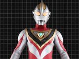Ultraman Gaia (Superior Universe)