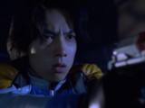 Takeshi Yoshioka (Hyperspace)