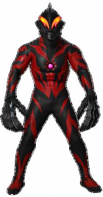 Ultraman Belial Reionics