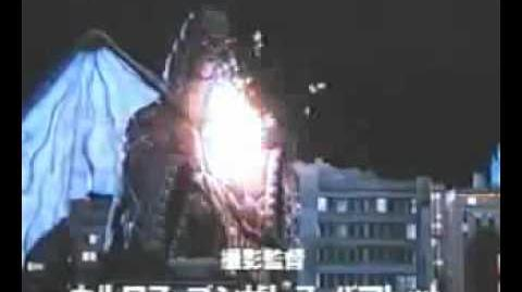 Ultraman The Ultimate Hero Japanese opening