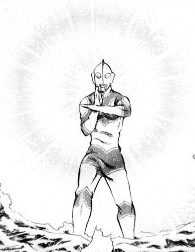 Ultraman Jack Story 0 Manga Ultraman Wiki Fandom Powered By Coloring Pages Ultraman