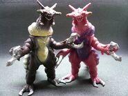 Sildron and Clone Sildron toys