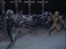 Ultraman Ace Episode 14