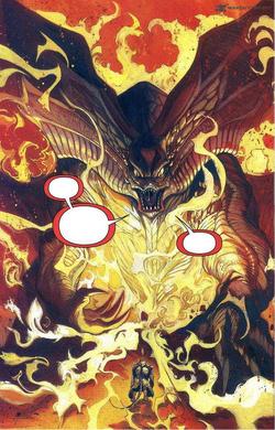 Makila Tiga manga pic