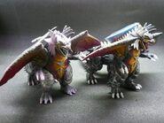 Zogu 2nd form toys