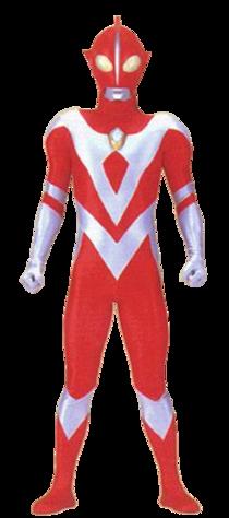 Ultraman Zearth data