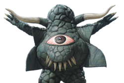 Alien Akumania
