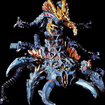 UKillersaurus Neo