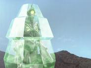 Zamu Revenger Shield