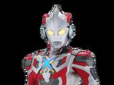 Ultraman X (karakter)