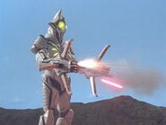 Zamu Revenger Missiles