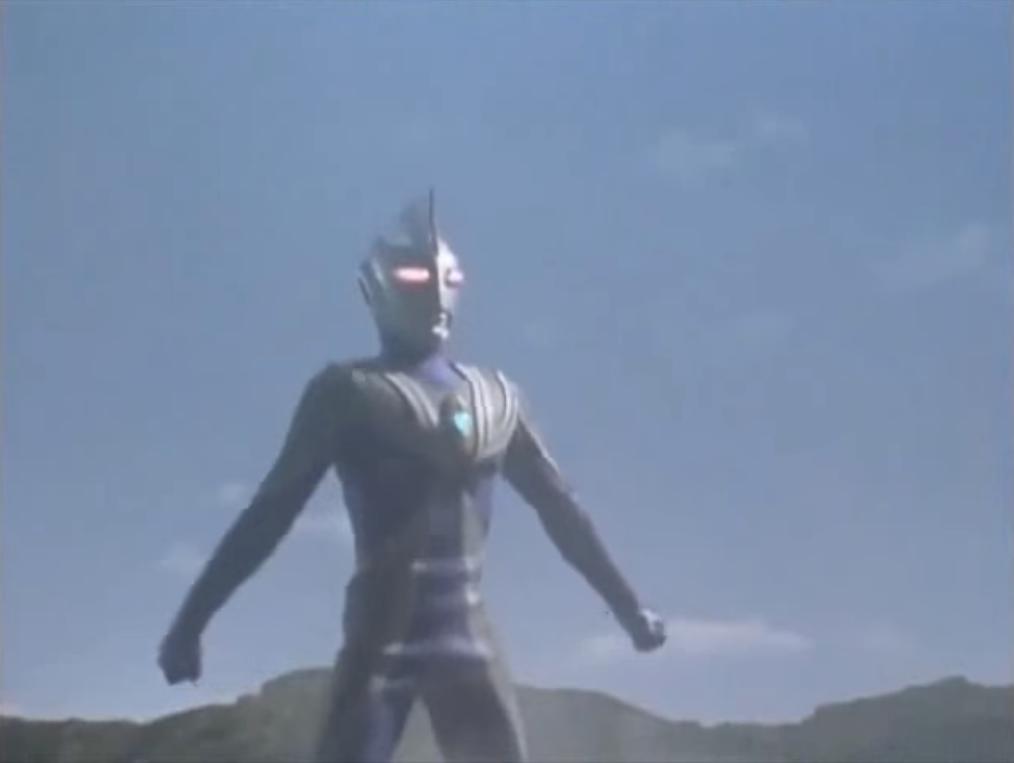 84 Gambar Ultraman Hantu Terbaru
