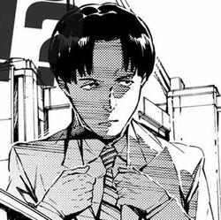 Kurata Manga