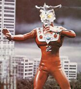 Ultraman-Leo 12