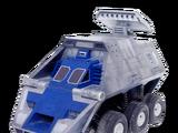 MLRS-Bison