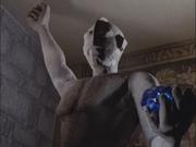 Patung Ultraman Noa