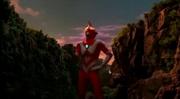 Ultraman Zearth Berlatih