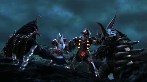 File:Jean-bot and Jean-nine vs Alien Temperor & Tyrant.jpg