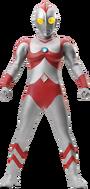 Ultraman 80 data