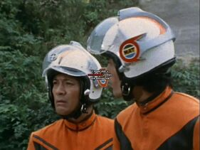 Invasion of the Space Pincher! Ultraman Jack vs Nokogilin