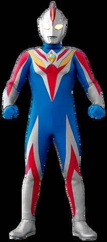 File:Ultraman Cosmos Charecter Futrue Mode.png
