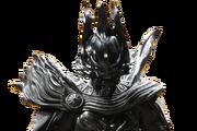 Alien Empera Eteldumi