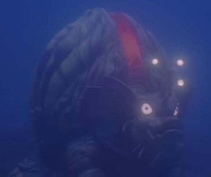 Jelga Monster