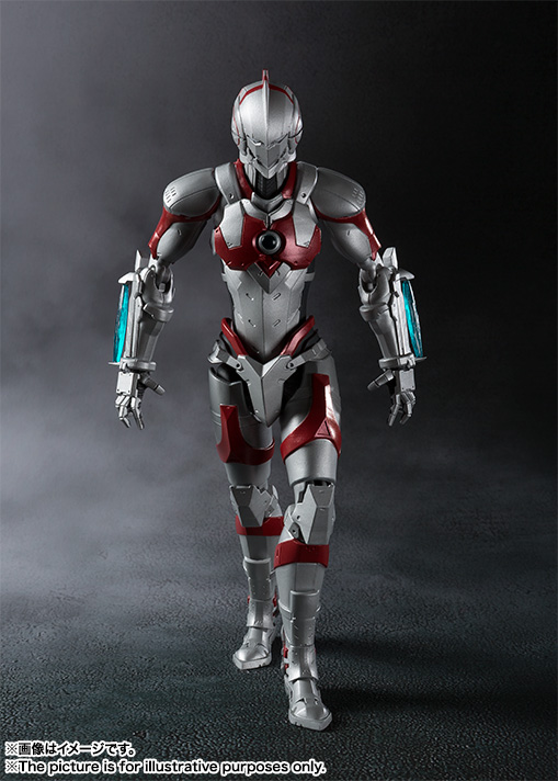 Ultraman Suit Merchandise Ultraman Wiki Fandom Powered