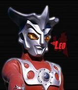 Ultraman-Leo 18