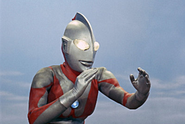 Ultraman-man