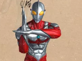 Ultraman (Dragon Force)