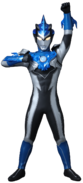 Ultraman Blu Aqua 1
