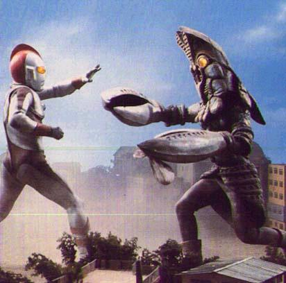 The Never Ending Challenge Of The Baltan Ultraman Wiki