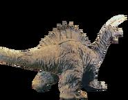 Kingsaurus 3
