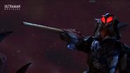 Surai Mefilas Blade