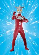 Ultraman Leo pic