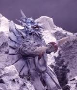 Iceron II