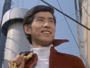 Kotaro's first appearance