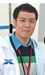 Mamoru Mikazuki