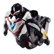 Ultra-E.G. Ultraman Victory 4