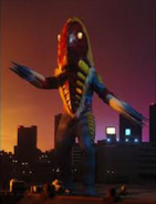 Alien Metron Max III