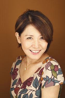 Hishimi yuriko