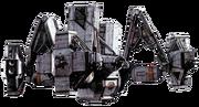 Kraakov NF-3000
