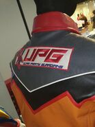 UPG Uniform