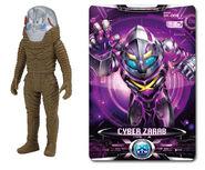 Alien Zarab X