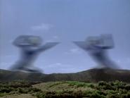 Imitation Cosmos Extreme Speed2