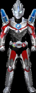 OrbOrigin UltramanArmor