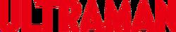 Ultraman Official Logo