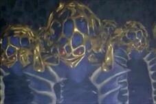 Alien Moneradeow