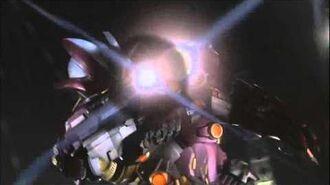 Ultraman Zero Gaiden Killer the Beatstar Trailer